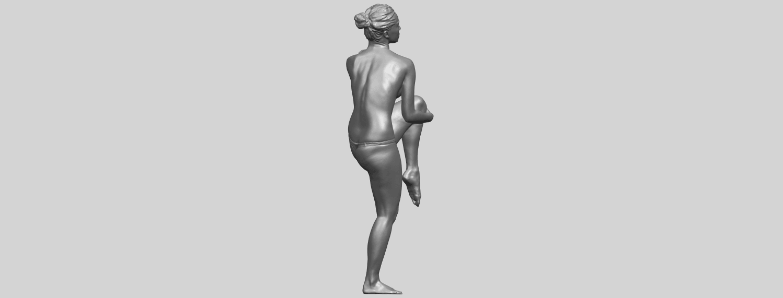 14_TDA0463_Naked_Girl_17_ex800A08.png Download free STL file Naked Girl 17 • Design to 3D print, GeorgesNikkei
