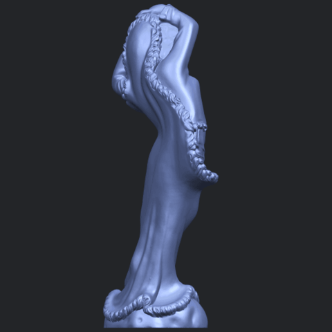 08_TDA0450_Fairy_05B07.png Download free STL file Fairy 05 • 3D print model, GeorgesNikkei
