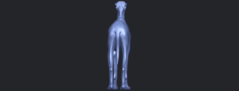20_TDA0531_Skinny_Dog_03B09.png Download free STL file Skinny Dog 03 • 3D printer model, GeorgesNikkei