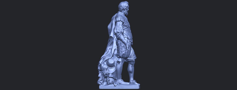 02_TDA0264_Peter_Paul_RubensB09.png Télécharger fichier STL gratuit Peter Paul Rubens • Modèle pour imprimante 3D, GeorgesNikkei