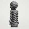 Skelecton - A05.png Download free STL file Skelecton • 3D printer object, GeorgesNikkei