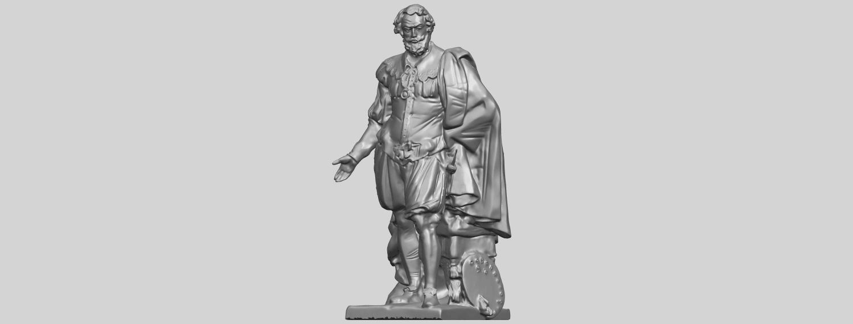 02_TDA0264_Peter_Paul_RubensA02.png Télécharger fichier STL gratuit Peter Paul Rubens • Modèle pour imprimante 3D, GeorgesNikkei