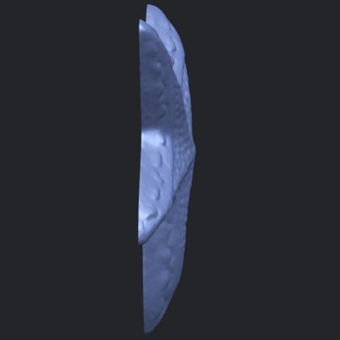 14_TDA0607_Starfish_01B09.png Télécharger fichier STL gratuit Étoile de mer 01 • Design à imprimer en 3D, GeorgesNikkei