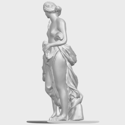 08_Mother_and_Child_v_80mmA03.png Download free STL file Mother and Child  05 • 3D printable model, GeorgesNikkei