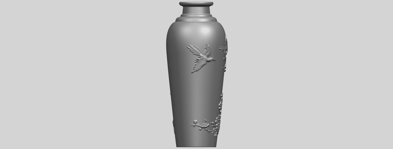 18_TDA0498_Vase_01A08.png Télécharger fichier STL gratuit Vase 01 • Modèle pour impression 3D, GeorgesNikkei