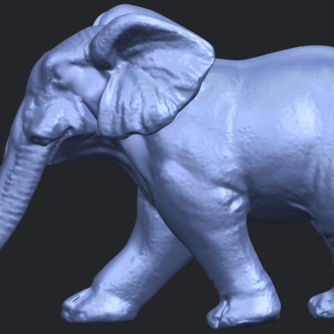 07_Elephant_01_92.6mmB01.png Download free STL file Elephant 01 • 3D printer design, GeorgesNikkei