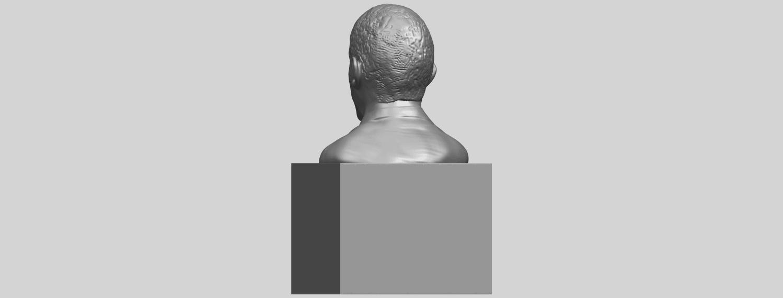 02_TDA0294_ObamaA06.png Download free STL file Obama • 3D print model, GeorgesNikkei