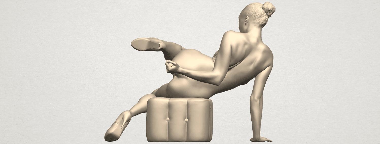 TDA0287 Naked Girl B04 06.png Download free STL file  Naked Girl B04 • 3D printable model, GeorgesNikkei