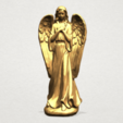 Angel A01.png Download free STL file Angel 01 • 3D printer object, GeorgesNikkei