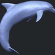 27_TDA0613_Dolphin_03B06.png Download free STL file Dolphin 03 • Design to 3D print, GeorgesNikkei