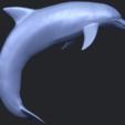 27_TDA0613_Dolphin_03B06.png Télécharger fichier STL gratuit Dauphin 03 • Objet pour impression 3D, GeorgesNikkei
