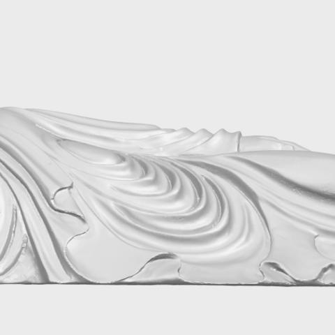 06_TDA0179_Sleeping_Buddha_(i)_88mmA01.png Download free STL file Sleeping Buddha 01 • 3D printable design, GeorgesNikkei