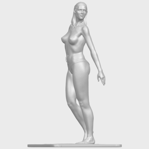 11_TDA0465_Naked_Girl_19_ex800A03.png Download free STL file Naked Girl 19 • 3D printer template, GeorgesNikkei
