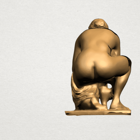 Mother-Child (iv) A03.png Download free STL file Mother and Child 04 • 3D print template, GeorgesNikkei
