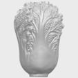 Télécharger fichier 3D gratuit Légumes - Fatt Choi 02, GeorgesNikkei