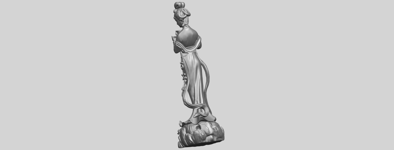 09_TDA0253_Fairy01A04.png Download free STL file Fairy 01 • 3D printer object, GeorgesNikkei