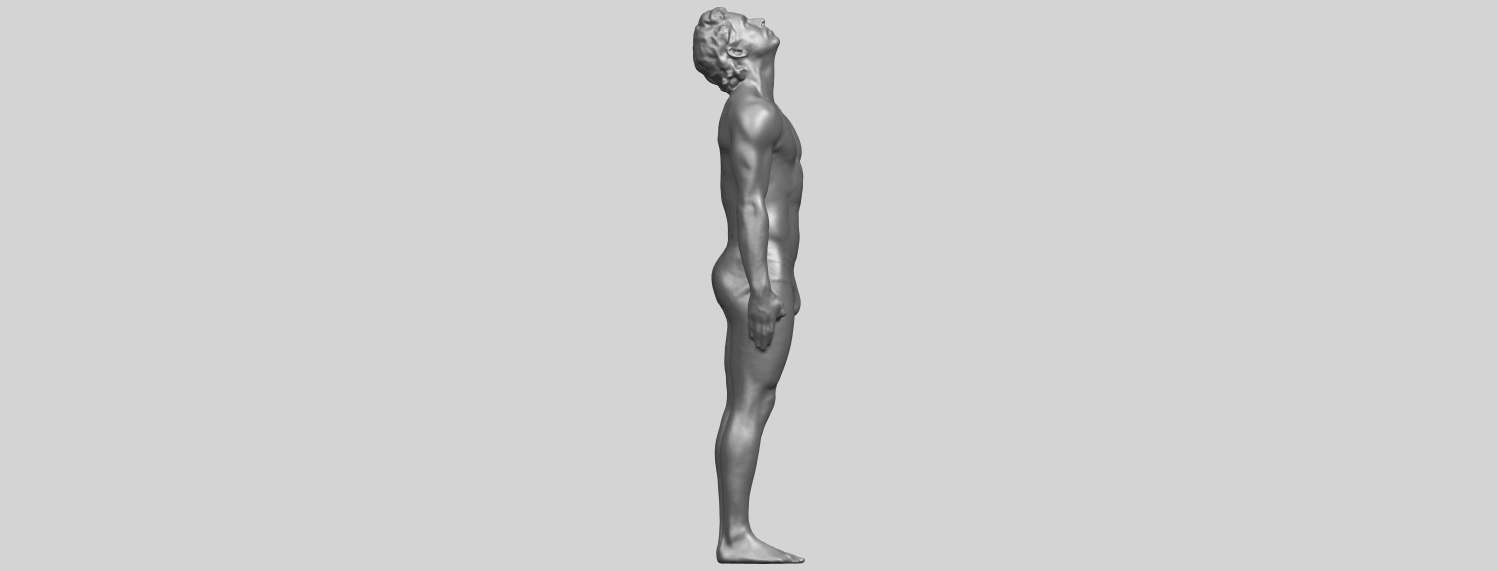 TDA0727_Naked_Man_Body_01A09.png Download free STL file Naked Man Body 01 • 3D printable object, GeorgesNikkei