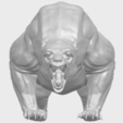 15_TDA0744_Bear_02A09.png Download free STL file  Bear 02 • 3D print model, GeorgesNikkei