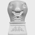 19_TDA0513_Chinese_Horoscope_of_Snake.02A01.png Download free STL file Chinese Horoscope of Snake 02 • 3D printer design, GeorgesNikkei