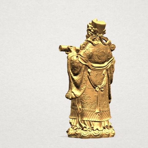 God of Treasure - B06.png Download free STL file God of Treasure • 3D printing model, GeorgesNikkei
