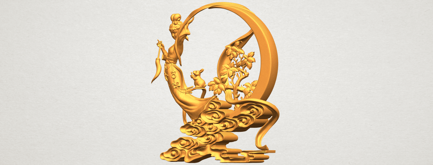 A02.png Download free STL file Fairy 08 • 3D printable model, GeorgesNikkei