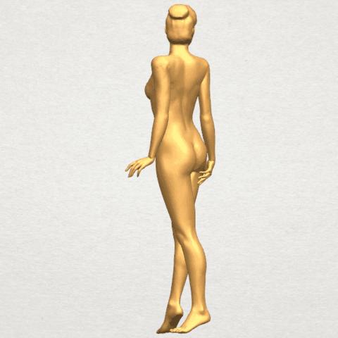Naked Girl 22