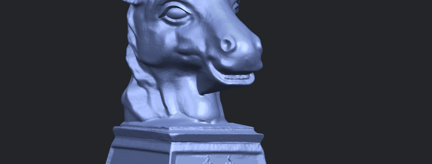 11_TDA0514_Chinese_Horoscope_of_Horse_02A10.png Download free STL file Chinese Horoscope of Horse 02 • 3D printer model, GeorgesNikkei