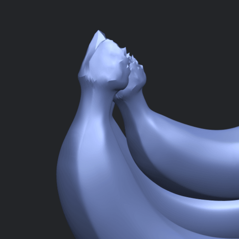 07_TDA0553_BananaA10.png Download free STL file Banana 01 • 3D printer design, GeorgesNikkei