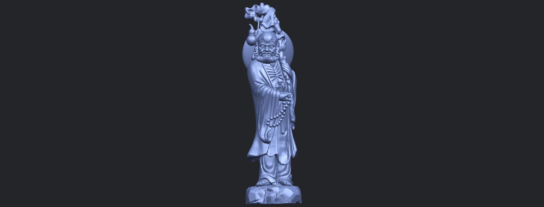 10_TDA0338_Da_Mo_ivB01.png Télécharger fichier STL gratuit Da Mo 04 • Design pour imprimante 3D, GeorgesNikkei