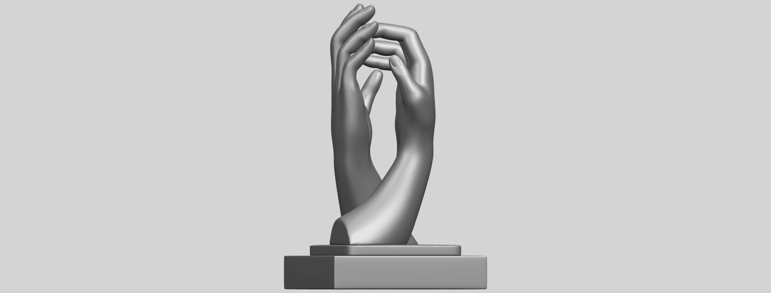 TDA0757_Hands_02A06.png Download free STL file Hands 02 • Model to 3D print, GeorgesNikkei