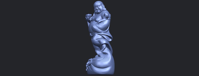 03_Metteyya_Buddha_04_88mmB03.png Download free STL file Metteyya Buddha 04 • 3D printable object, GeorgesNikkei