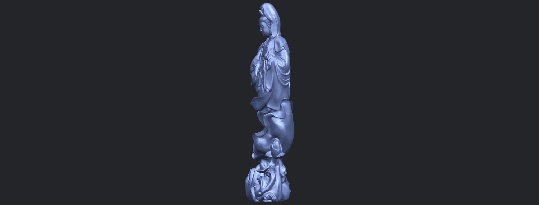 10_TDA0298_Avalokitesvara_Bodhisattva_Standing_(vi)_B04.png Télécharger fichier STL gratuit Avalokitesvara Bodhisattva - Debout 06 • Objet pour impression 3D, GeorgesNikkei
