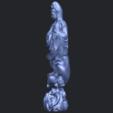 Free STL  Avalokitesvara Bodhisattva - Standing 06, GeorgesNikkei
