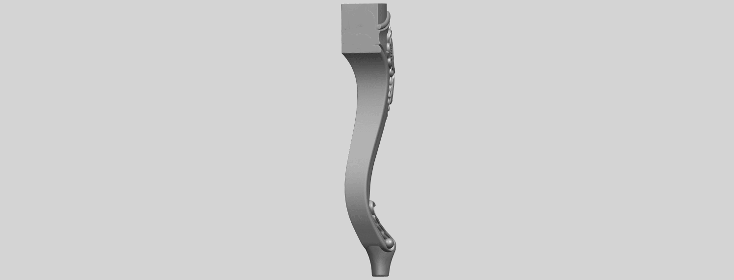 TDA0457_Table_Leg_viA08.png Download free STL file Table Leg 06 • Template to 3D print, GeorgesNikkei