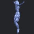 04_TDA0232_Jesus_iii_88mmB03.png Download free STL file Jesus 03 • 3D printable template, GeorgesNikkei