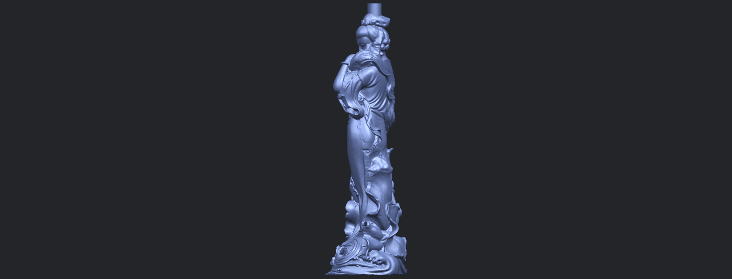 08_TDA0200_Asian_Girl_03_88mmB04.png Download free STL file Asian Girl 03 • 3D printable template, GeorgesNikkei