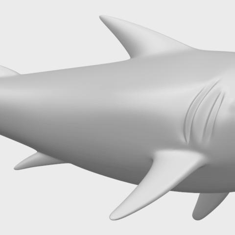 17_TDA0486_SharkA07.png Download free STL file Shark • 3D print design, GeorgesNikkei