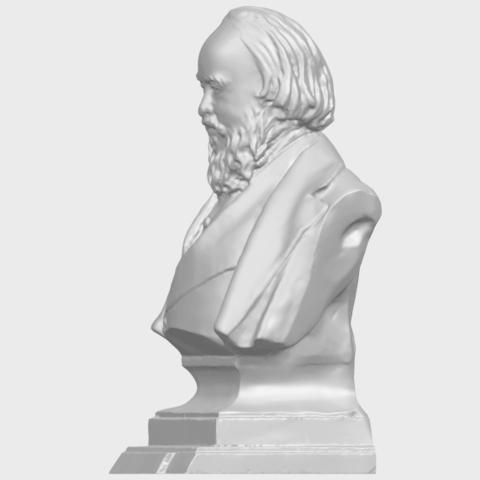 05_TDA0621_Sculpture_of_a_head_of_man_03A03.png Télécharger fichier STL gratuit Sculpture d'une tête d'homme 03 • Plan pour impression 3D, GeorgesNikkei