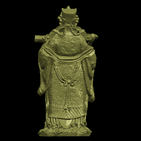 05.png Download free STL file God of Treasure • 3D printing model, GeorgesNikkei