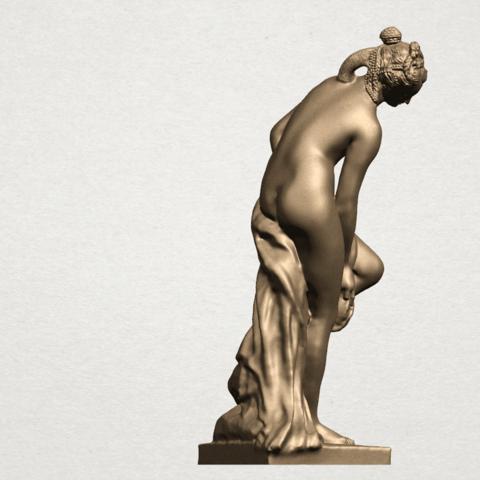 Naked Girl (iv) A06.png Download free STL file Naked Girl 04 • 3D print design, GeorgesNikkei