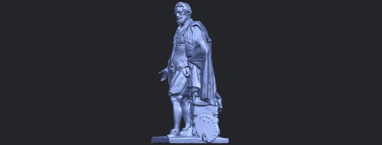 02_TDA0264_Peter_Paul_RubensB03.png Télécharger fichier STL gratuit Peter Paul Rubens • Modèle pour imprimante 3D, GeorgesNikkei