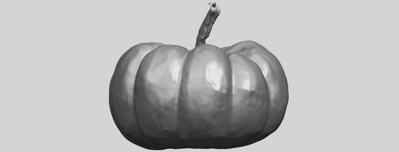 17_TDA0614_Pumpkin_02A03.png Download free STL file Pumpkin 02 • 3D print template, GeorgesNikkei