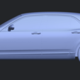 TDB004_1-50 ALLA01.png Download free STL file Bentley Arnage 2010 • 3D printing template, GeorgesNikkei