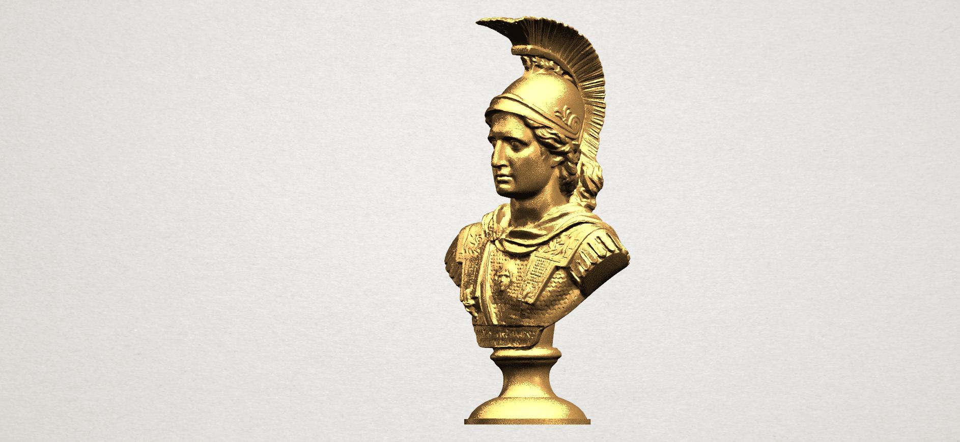 Alexander A03.png Download free STL file Alexander • 3D printer object, GeorgesNikkei