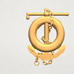 TDA0618 Anchor A01.png Download free STL file Anchor • 3D printable model, GeorgesNikkei
