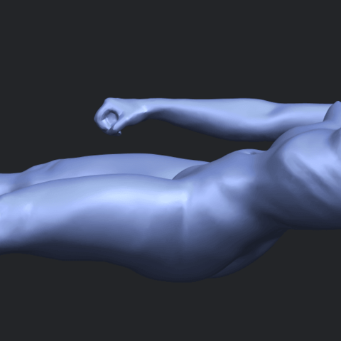 02_TDA0281_Naked_Girl_A08B04.png Download free STL file Naked Girl A08 • Template to 3D print, GeorgesNikkei