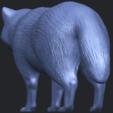 07_TDA0601_FoxB03.png Download free STL file Fox • 3D printer model, GeorgesNikkei