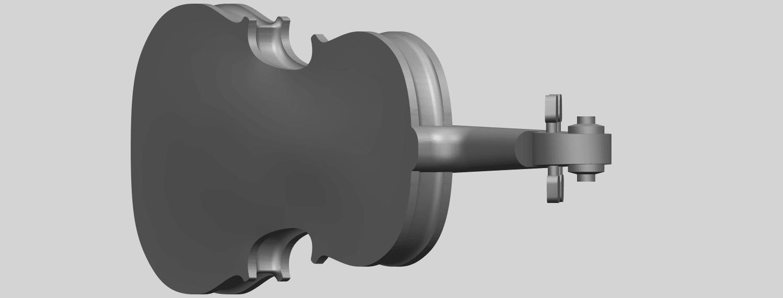 01_TDA0305_ViolinA08.png Download free STL file Violin • 3D print design, GeorgesNikkei