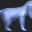 15_TDA0533_Puppy_01B01.png Download free STL file Puppy 01 • 3D printer template, GeorgesNikkei