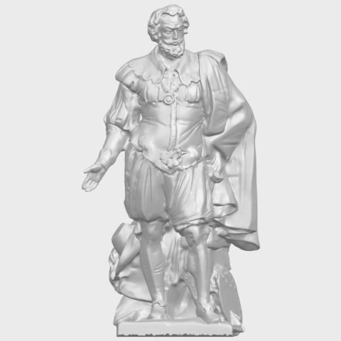 02_TDA0264_Peter_Paul_RubensA01.png Télécharger fichier STL gratuit Peter Paul Rubens • Modèle pour imprimante 3D, GeorgesNikkei